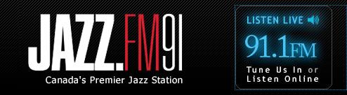 JAZZ.FM91, Toronto, Ontario, Canada