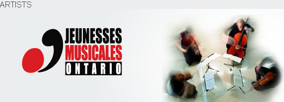 Jeunesses Musicales Ontario