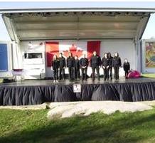 Newmarket, Ontario, Canada