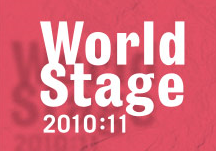 World Stage Contest 2010:11
