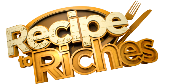 Wanted: Winning Recipes for the Competitive Reality TV Series Recipe to Riches