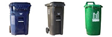 Toronto Garbage Collection Service
