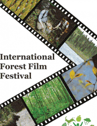 You're Invited: International Forest Film Festival November 30