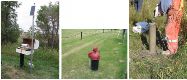 Manitoba Wants Your Input on a New Groundwater and Water Well Act by April 20, 2012