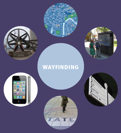 You're Invited: Public Meeting on Toronto's Wayfinding System March 28, 5 - 8 p.m.