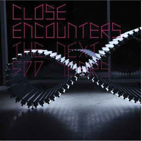 "You're Invited: Celebrate Indigenous Art Via ""Close Encounters: The Next 500 Years"" April 16, 2012"