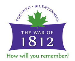 You're Invited: Toronto's Bicentennial Commemoration Events May 16 - June 17, 2012