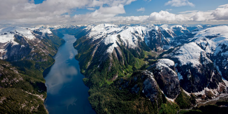 Canadians: Only Hours to Petition B.C. Premier Christy Clark to Reject Northern Gateway Pipeline