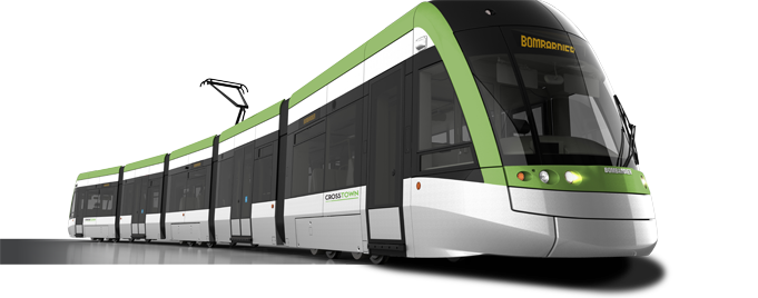 Metrolinx's image: The Crosstown