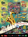 beaches international jazz festival 2013